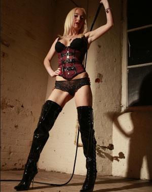 manchester mistress luci